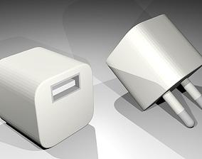 3D asset Transormator