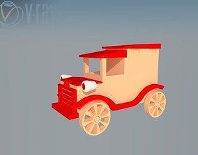 3D model car lawas