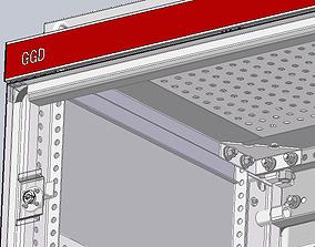 3D GGD cabinet