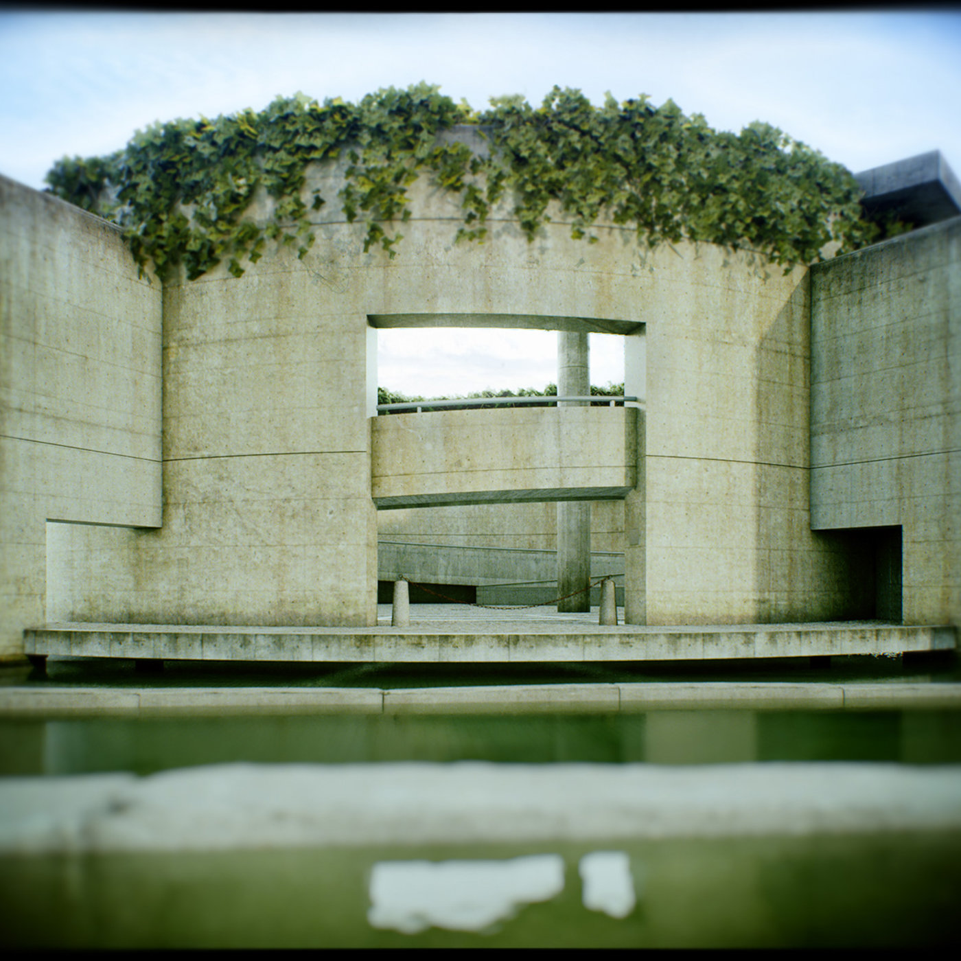 The Sayamaike Museum