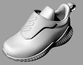 Footwear 02 3D print model