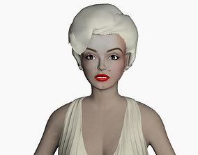 Marelin 3D model