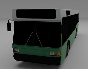 MAZ 105 3D