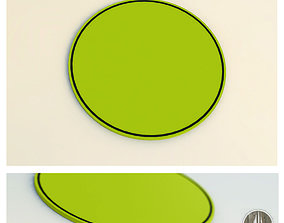 3D printable model Mouse Pad