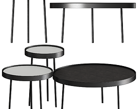 Stilk Coffee Table from Northern 3D model