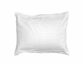 3D asset Solid Pillow 11