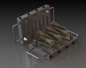 3D Mold tool
