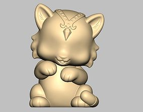 00089 Designed for 3D printing comic