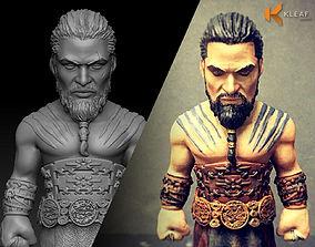 3D printable model Game of Thrones - Khal