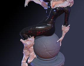3D print model The Black Cat