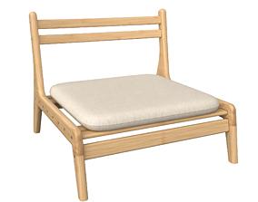 Chair-32 3D model