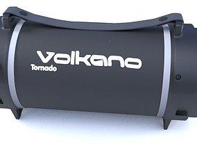 3D Volkano Speaker