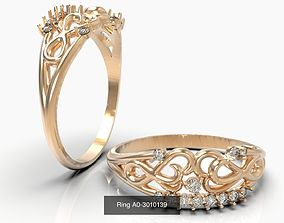 3D Jewelry Set 139-141