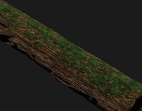 3d Hollow Bark environment
