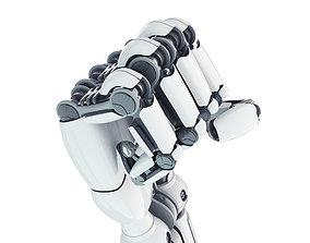 Robot Hand 3D