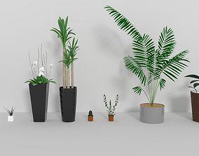 Free Plant 3D Models | CGTrader