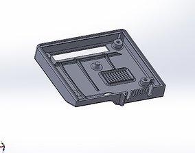 electricity Creality Ender 3D Printer Screen Cover