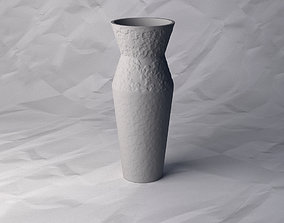VASE 134 plant 3D print model