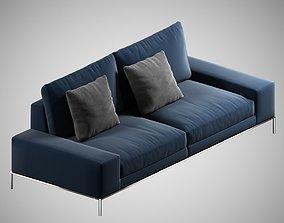 3D sofa 19