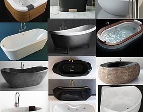 Bathtub HQ modern style Bathroom 30 pack Collection