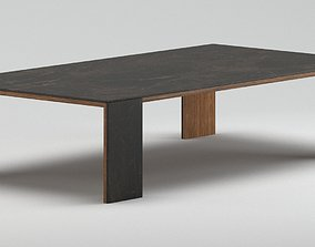 3D LY Henge Coffee Table