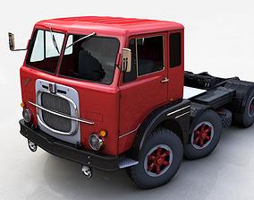 FIAT 690 N3 1960 3D model