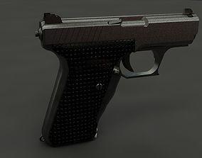 3D asset Hk P7 M13