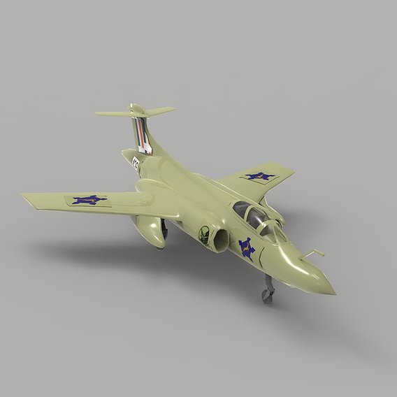 Blackburn Buccaneer S2B XX894