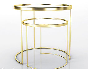 ZARA table 3D