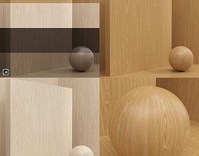 parquet 3D Wood material - Oak seamless