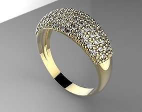 Ring Bombe 3D printable model