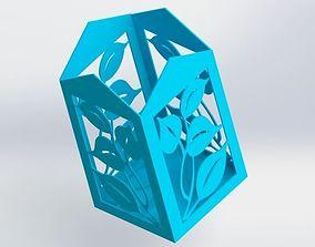 3D printable model blue Lantern