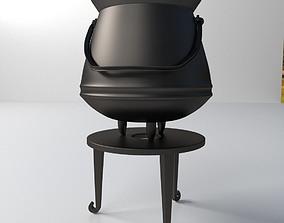 Cauldron 3D model