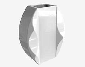3D asset Decor Vase 016