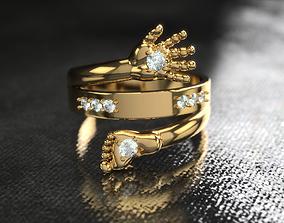 Ring 0229 3D print model