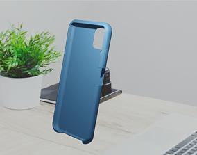 3D printable model Huawei P40 lite TPU case