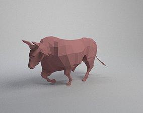 3D print model buffalob