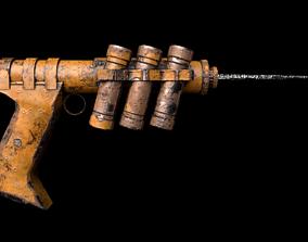 3D asset Health Gun
