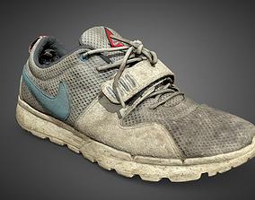 Nike SB 3D model