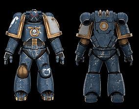 Warhammer 3D Models | CGTrader