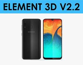 E3D - Samsung Galaxy A30