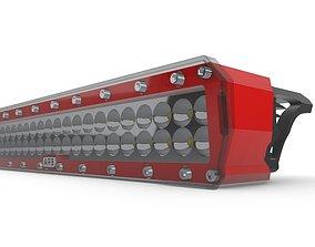 AR40 Intensity Light Bar 3D model