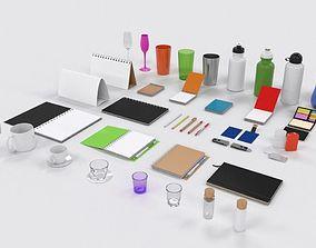 3D model mug Souvenirs Ultimate Bundle