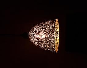 E27 Lamp shade 4 ready to print 3d