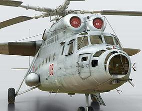 3D Mil Mi-6A