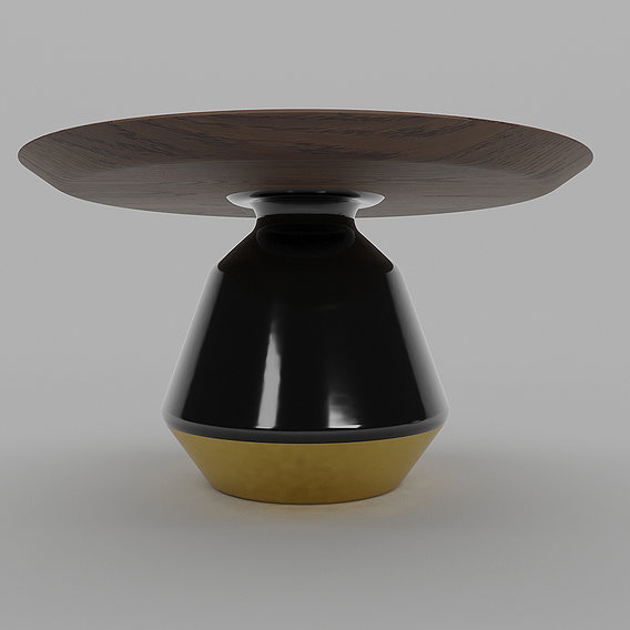 Amira Coffee Table Big