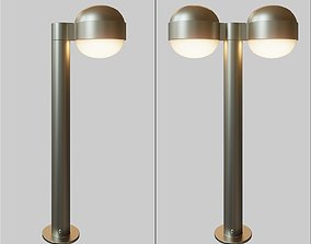 reals bollards from sonneman collection I 3D