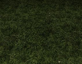 ground grass tile 22 3D model