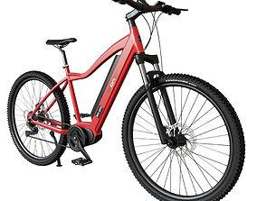 3D Bionic Electric Bikes MX-850 R