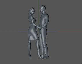 3D print model a couple